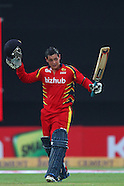 CLT20 2013 Match 14 - Highveld Lions v Otago Volts
