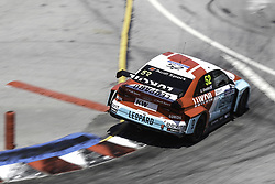 June 23, 2018 - Vila Real, Vila Real, Portugal - Gordon Shedden from Great Britain in Audi RS 3 LMS of Audi Sport Leopard Lukoil Team in action during the Race 1 of FIA WTCR 2018 World Touring Car Cup Race of Portugal, Vila Real, June 23, 2018. (Credit Image: © Dpi/NurPhoto via ZUMA Press)