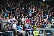 10th August 2019; Dens Park, Dundee, Scotland; SPFL Championship football, Dundee FC versus Ayr;