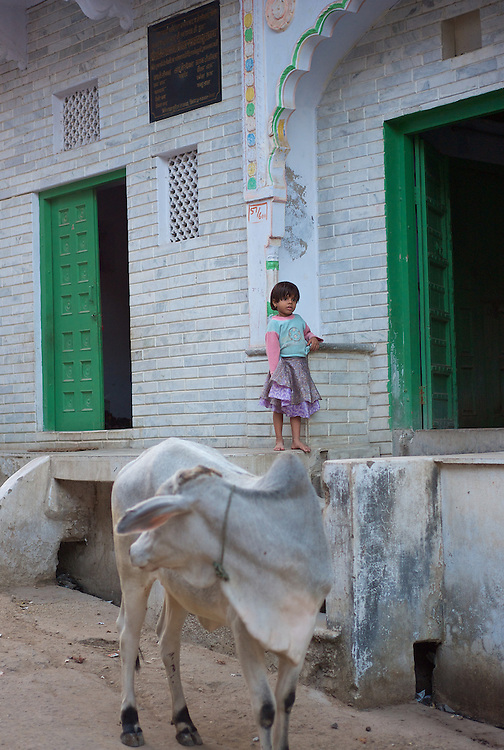Pushkar Rajasthan 2012