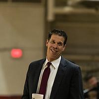 Men's Basketball: Albright College Lions vs. Penn State Berks College Nittany Lions
