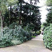 NLD/Laren/20070727 - Nieuw huis gekocht door John Ewbank en Vivianne Reys Leemzeulder 11 Laren