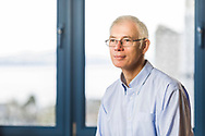 Professor Paul Crocker FRSE, Professor of Glycoimmunology and Head of the Division of Cell Signalling and Immunology at College of Life Sciences, University of Dundee, Dundee