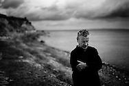 Tomas Espedal, forfatter fra Bergen i Norge.