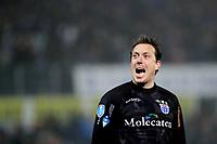 *Diederik Boer* of PEC Zwolle celebrates 1-0