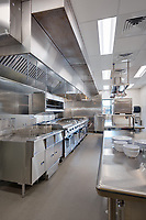 Helping Up Mission kitchen interior image by Jeffrey Sauers of  Commercial Photographics, Architectural Photo Artistry in Washington DC, Virginia to Florida and PA to New England