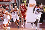 DESCRIZIONE : Roma Lega A 2012-13 Acea Roma Trenkwalder Reggio Emilia<br /> GIOCATORE : Luigi Datome<br /> CATEGORIA : controcampo contropiede palleggio <br /> SQUADRA : Acea Roma<br /> EVENTO : Campionato Lega A 2012-2013 <br /> GARA : Acea Roma Trenkwalder Reggio Emilia<br /> DATA : 14/10/2012<br /> SPORT : Pallacanestro <br /> AUTORE : Agenzia Ciamillo-Castoria/GiulioCiamillo<br /> Galleria : Lega Basket A 2012-2013  <br /> Fotonotizia : Roma Lega A 2012-13 Acea Roma Trenkwalder Reggio Emilia<br /> Predefinita :