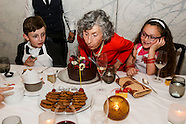 Bernice Cohen's 80th birthday party