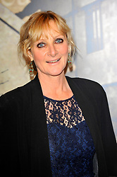 Lesley Sharp at the  Crime Thriller Awards  in London, Thursday, 18th October 2012 Photo by: Chris Joseph / i-Images