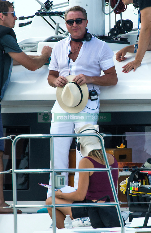 EXCLUSIVE: River dance star Michael Flatley in Barbados, shooting scenes from his first feature-length film, which he is financing, directing - and starring in. The move also features Hollywood star Eric Roberts – a brother of Pretty Woman star Julia – who plays the bad guy opposite Flattery's martini-loving Lothario in the spy thriller. The Irish celebrity dancer, 58, has taken over the exclusive Cliff restaurant to film the movie, in which he plays a retired spy. 20 Nov 2017 Pictured: Michael Flatley. Photo credit: Chris Brandis-Islandpaps.com/MEGA TheMegaAgency.com +1 888 505 6342