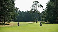 LOCHEM - Hole 15 . Lochemse Golf- & Countryclub 'De Graafschap. COPYRIGHT KOEN SUYK