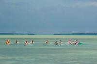 Tanzanie, archipel de Zanzibar, île de Unguja (Zanzibar), plage de Nungwi, peche   // Tanzania, Zanzibar island, Unguja, Nungwi beach, fisher
