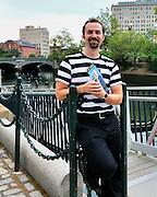 Luciano the Gondolier, La Gondola, Providence RI
