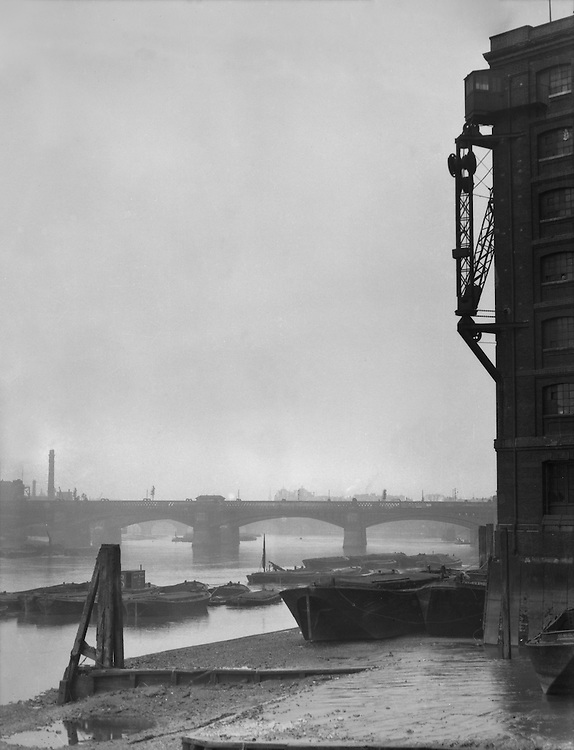 London Bridge, London, 1910