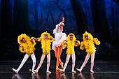 Spring Performance 2018 –AOC Ballet