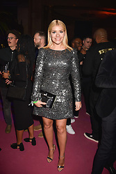 Holly Willoughby at the Warner Music & Ciroc Brit Awards party, Freemasons Hall, 60 Great Queen Street, London England. 22 February 2017.