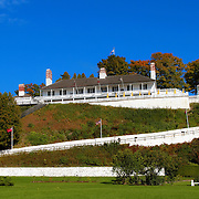 &quot;Fort Mackinac&quot;<br />