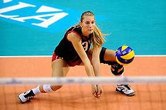 20120909 NED: EK Kwalificatie vrouwen Griekenland - Nederland, Apeldoorn