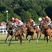 Lingfield 3rd August 2013