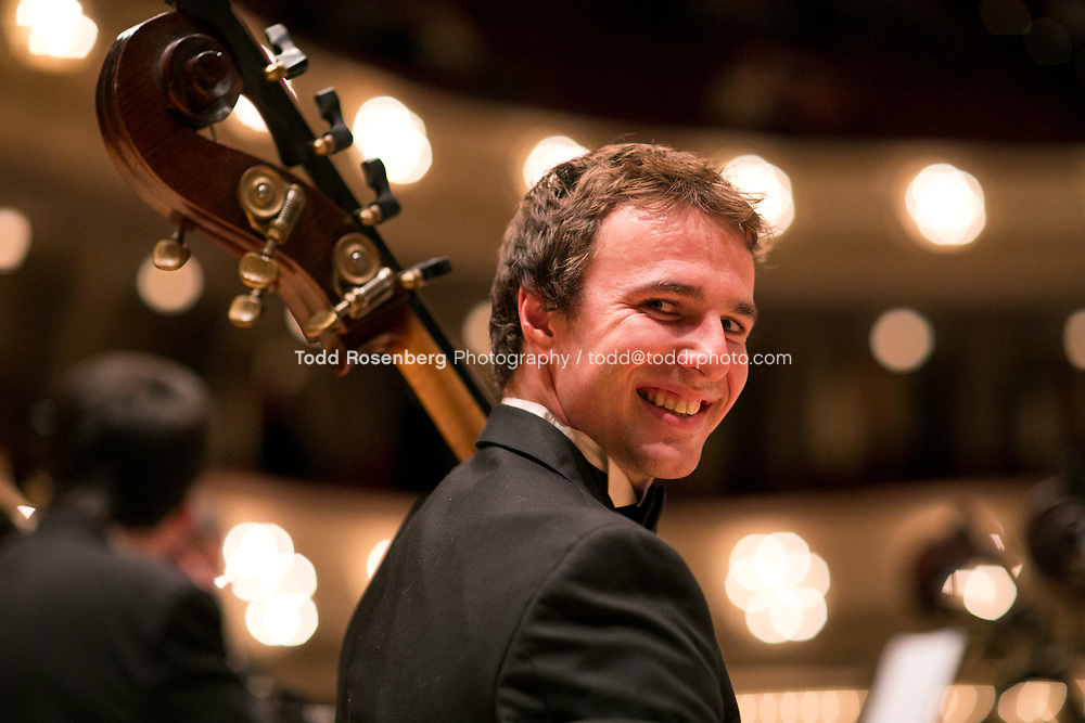 5/24/17 6:52:42 PM<br /> <br /> DePaul University School of Music<br /> DePaul Symphony Orchestra's Spring Concert at Orchestra Hall<br /> <br /> Cliff Colnot, Conductor<br /> <br /> Claude Debussy (1862-1918)<br /> Prelude to the Afternoon of a Faun<br /> <br /> Pyotr Ilyich Tchaikovsky (1840-1893)<br /> Symphony No. 5 in E Minor, Op. 64<br /> <br /> &copy; Todd Rosenberg Photography 2017