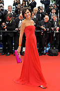 16.MAY.2013. CANNES<br /> <br /> THE PREMIERE OF 'JEUNE AND JOLIE' AT THE 66TH ANNUAL CANNES FILM FESTIVAL<br /> <br /> BYLINE: EDBIMAGEARCHIVE.CO.UK<br /> <br /> *THIS IMAGE IS STRICTLY FOR UK NEWSPAPERS AND MAGAZINES ONLY*<br /> *FOR WORLD WIDE SALES AND WEB USE PLEASE CONTACT EDBIMAGEARCHIVE - 0208 954 5968*