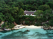 Fleming House - Goldeneye - Jamaica