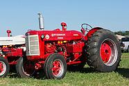 Carolina Fly-Wheelers Antique Engines Show