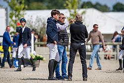 Philippaerts Anthony, BEL, Philippaerts Ludo, BEL<br /> Belgisch Kampioenschap - Azelhof 2019<br /> © Hippo Foto - Dirk Caremans