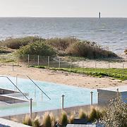 Hotel-Thalasso ATALANTE - Hebergement de l equipe d'espagne - piscine exterieure