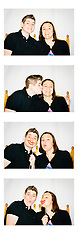 Daniel and Stephanie's Photo Booth