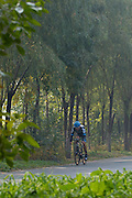 "Jack Bobridge, Garmin - #66 - 1'09"" -- 2011 Tour of Beijing"