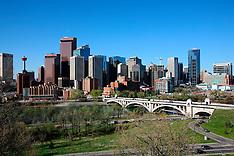 Canada Calgary