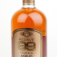 Agave 99 anejo -- Image originally appeared in the Tequila Matchmaker: http://tequilamatchmaker.com