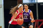 3A Senior Basketball