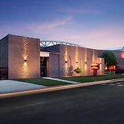 St. Paul Baptist - Dr. EW's FLC
