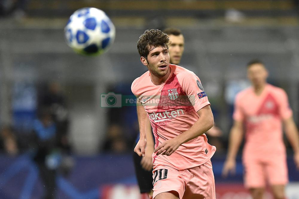 صور مباراة : إنتر ميلان - برشلونة 1-1 ( 06-11-2018 )  20181106-zaa-a181-393