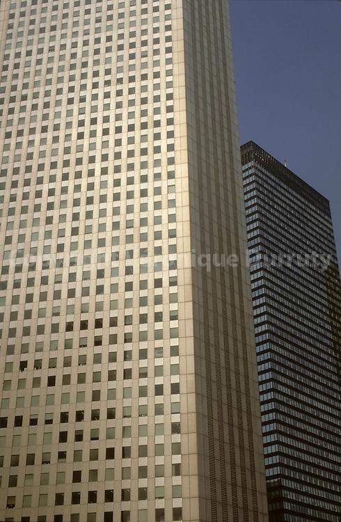 Tokyo In All Senses : modernity