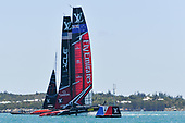 SAILING - AMERICAs CUP 2017 - DAY 4 250617