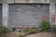 Jon loves Mandy. Cleveland, United States, USA 2011