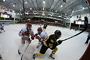 MIH: Saint John's University (Minnesota) vs. Gustavus Adolphus College (02-14-19)