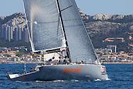 FRANCE, Marseille, 10th June 2009, AUDI MedCup, Marseille Trophy, Race 2, Bigamist7