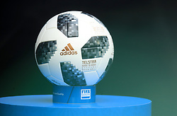 General view of the matchday ball