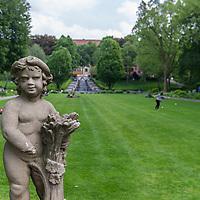 18 Körner Park Berlin