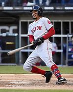 050419 Red Sox at White Sox