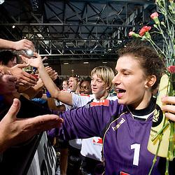 20091031: Handball - Champions League, RK Krim vs Aalborg DH