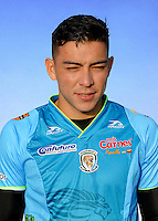 Colombia League - Liga Aguila 2016-2017 / <br /> Jaguares De Cordoba Futbol Club - Colombia - <br /> Harold Rivera