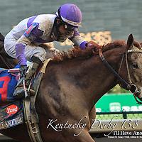 2012 Kentucky Derby 138