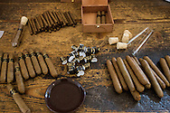 Herr Lehmann: The Cigar Manufacture