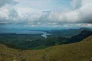 Parque nacional Altos de Campana, es el primer parque nacional creado en la República de Panamá, en el año de 1966, con una extensión de 4925 hectáreas. Panamá, 3 de julio de 2012. (Damian Hernandez/Istmophoto)