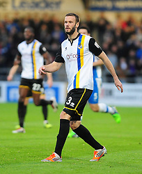 Bristol Rovers' Andy Monkhouse - Photo mandatory by-line: Neil Brookman/JMP - Mobile: 07966 386802 - 22/11/2014 - Sport - Football - Chester - Deva Stadium - Chester v Bristol Rovers - Vanarama Football Conference